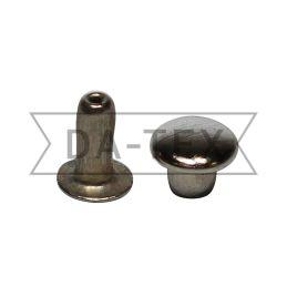5 mm Rivets №00 nikel