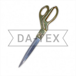 24 cm Scissors gold