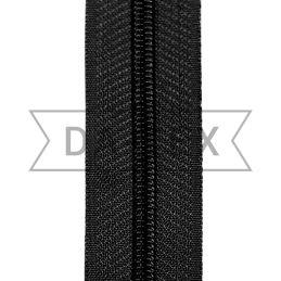 N.5 nylon zipper long chain...