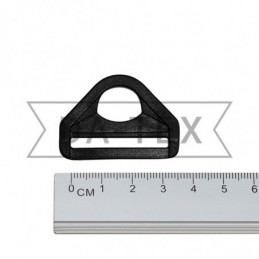 30 mm Triangular plastic...
