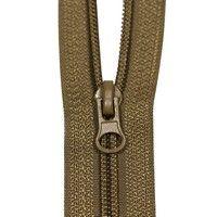 Nylon zipper N.7