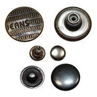 Фурнітура металева купити Київ, Україна | Да-Текс
